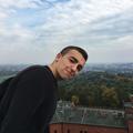 Bohdan Ziniak (@obbo) Avatar