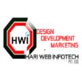 Hari Web Infotech Pvt. Ltd (@hariwebdesigning) Avatar