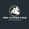 The Tattoo Talk (@thetattootalk) Avatar