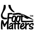 Foot Matters (@footmatters) Avatar