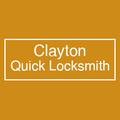 Clayton Quick Locksmith (@claytonlocksmith) Avatar