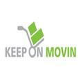 keep on movin (@keeponmovinuk) Avatar