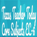 Texas Teacher Today (@coresubjects) Avatar