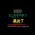 Nobody Support Art (@needmoney4artsupplies) Avatar
