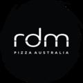RDM Pizza Australia (@rdmpizzaaustralia) Avatar