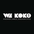Wekok (@wekoko) Avatar