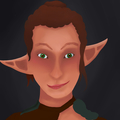 Rachel (@thelordess) Avatar