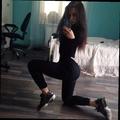 Paula (@paulaflores27) Avatar