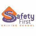 Safety First Driving School (@safetyfirstds) Avatar