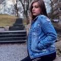 (@nathalykalabzova) Avatar