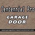 Centennial Pro Garage Door (@centennialgara) Avatar