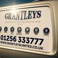 Grantleys Limited (@grantleyslimiteduk) Avatar
