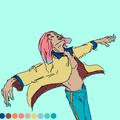 Phoenix Tagal (@pfunk42) Avatar