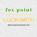 Fox Point Locksmith (@foxpointloc) Avatar