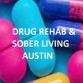DRUG REHAB & SOBER LIVING AUSTIN (@drugrehabaustin) Avatar
