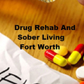 Drug Rehab And Sober Living Fort Worth (@drugrehabfw) Avatar