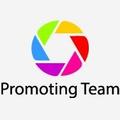 Promoting Team (@promotingteam) Avatar