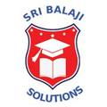 Sri Balaji Solution (@adithyas) Avatar