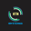 How To Tech Naija (@howtotechnaija) Avatar