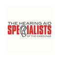 The Hearing Aid Specialists of the Carolinas (@hearingspecialistsusa) Avatar