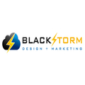 BlackStorm Website Design (@blackstormwebsitedesign) Avatar