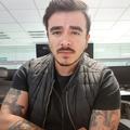 Agustín  (@fhergoretti) Avatar
