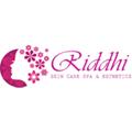 Riddhi Indrapuri (@riddhiindrapuri) Avatar