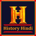 (@historyhindi) Avatar