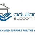 Adullam Support Ltd (@adullamsupport) Avatar