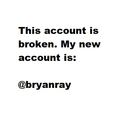 Bryan Ray (@tershyrad) Avatar