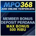 Situs Judi Mpo368 (@mpo368) Avatar