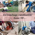debouchage canalisation 0 (@debouchagecanalisation02) Avatar