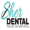 Sher Dental (@sherdentalclinic) Avatar