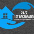 1st Restoration & Carpet Cleaning Inc (@carpetcleaning45) Avatar