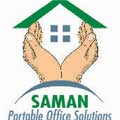 SAMAN Portable Office Solutions (@samanportable1) Avatar