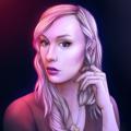 Hannah Marshall (@hlmarshall) Avatar