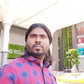 Sanu Sathyan (@sanusathyan) Avatar