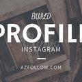 Free instagram followers (@azfollow) Avatar