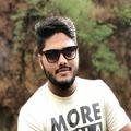 Sachin Aamne (@sachin01) Avatar