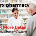 Acrx pharmacy (@acrxpharmacy) Avatar