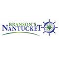 Branson's Nantucket (@bransonsnantucket) Avatar