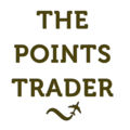 The Points Trader (@thepointstrader) Avatar