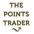 The Points Trader (@thepointstrader) Avatar