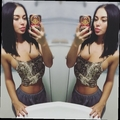 Lisa (@lisamoore23) Avatar