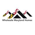 Wholesale Maryland Homes (@wholesalemdhomes) Avatar
