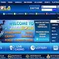 JAYABOLA ONLINE (@jayabola_online) Avatar