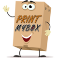 Print (@printmybox) Avatar