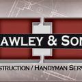 Hawley & Sons Construction (@hawleyandsonsconstruction) Avatar