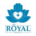 Phòng khám đa khoa Royal (@phongkhamdakhoaroyal-tp-hcm) Avatar