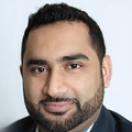 Ferhan Patel (@ferhanpatel) Avatar